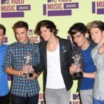 I One Direction sbaragliano i MTV Video Music Awards 2012!