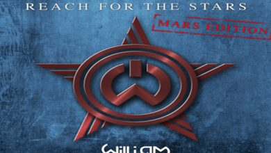 "Photo of Will I Am anticipa l'abum #Willpower con ""Reach for the stars"""