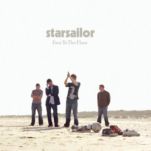 Il video del giorno è four to the floor degli starsailor
