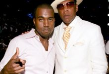 "Photo of ""Why I Love You"" di Kanye West e Jay-Z"