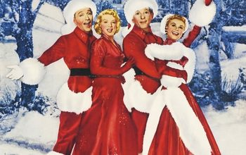 "Photo of Christmas Songs': ""White Christmas"" di Bing Crosby"