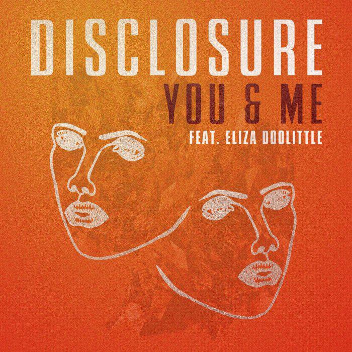 Nel suo nuovo singolo disclosure duetta con eliza doolittle in you and me