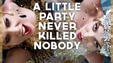 "Photo of ""A Little Party Never Killed Nobody"" di Fergie feat Q-Tip & GoonRock"