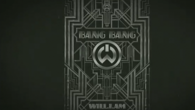"Photo of ""Bang Bang"" di Will.I.Am"