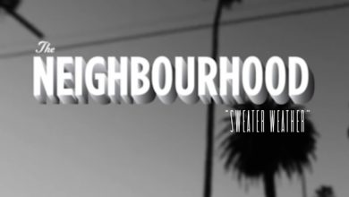 "Photo of ""Sweater Weather"" dei The Neighbourhood"