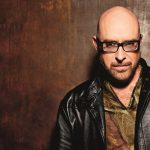 """Deep Space"" di Mario Biondi feat. James Taylor"