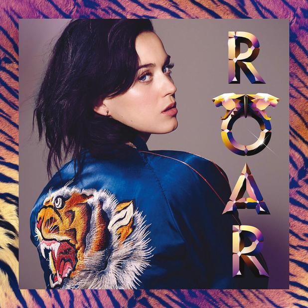 Katy Perry e il singolo roar