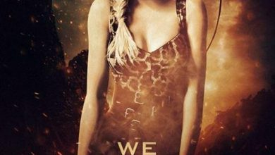 "Photo of ""We Remain"" di Christina Aguilera in ""The Hunger Games: La Ragazza di Fuoco"""