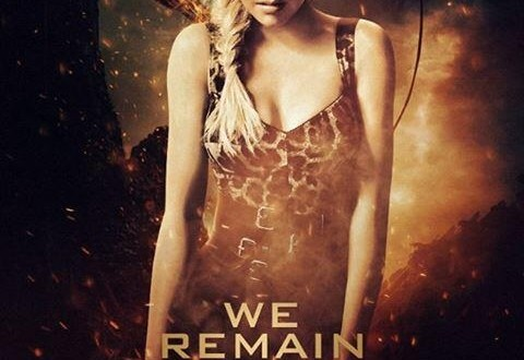 We remain christina aguilera twitter the hunger games catching fire