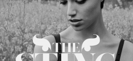 """The Sting"" di Gabriella Cilmi"