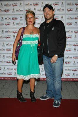 Max Pezzali e Martina si sono lasciati