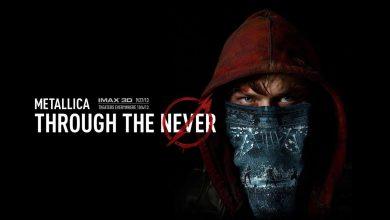 """Photo of """"Through The Never"""", il film/concerto dei Metallica"""