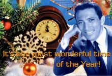 "Photo of Christmas Songs: ""It's the Most Wonderful Time of the Year"""
