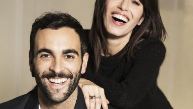 "Photo of Testo e video ""Come Neve"" duetto di Giorgia e Marco Mengoni"